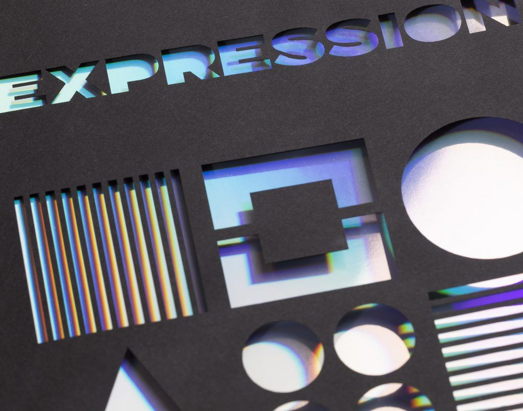 Zine: Expression